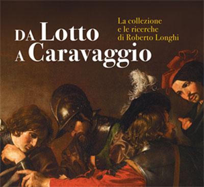 Da Lotto a Caravaggio